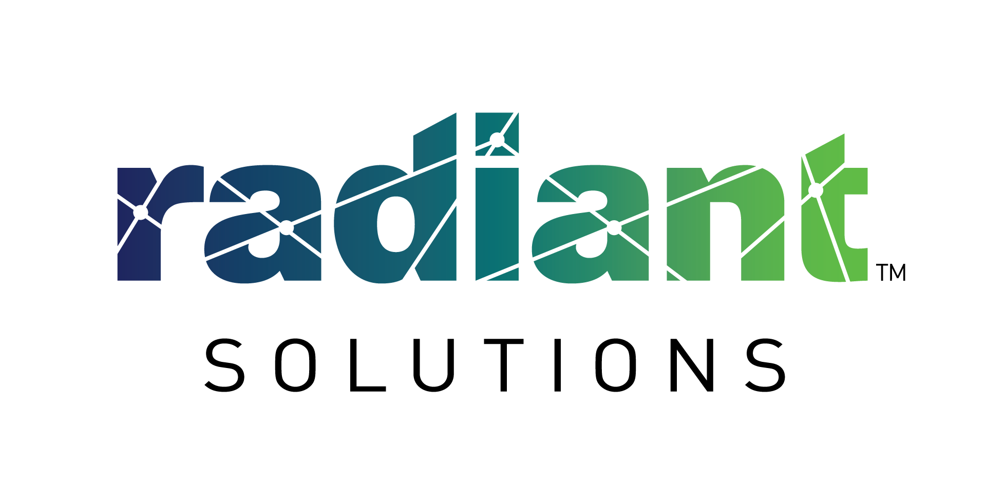 radiant solutions logo